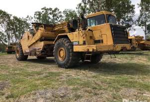 1994 Caterpillar 615C (Series II)