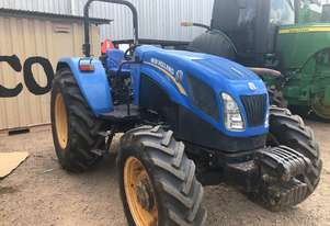 New Holland   Tractor TT4.90