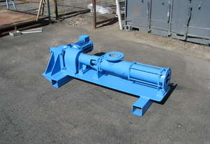 Progressive Cavity Pump - Allweiler SEP380-1