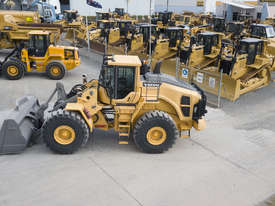 Volvo L150H Loader - picture3' - Click to enlarge