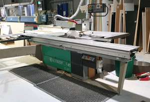 Altendorf F45 Elmo 3.8m Panel Saw JUST SERVICED 15/6/20