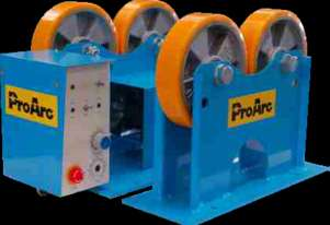 TURNING ROLLERS PRO-ARC 1000KG  20-800MM