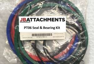 JB POWERTILT PT6 SEALS AND BEARINGS