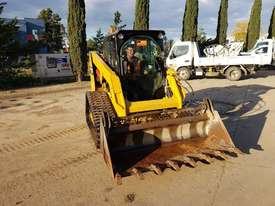 2018 CAT 239D TRACK LOADER WITH ALL OPTIONS AND FULL CIVIL SPEC - picture1' - Click to enlarge