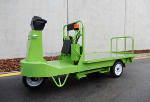 Green Machine  GM1 Burden Carrier Utility Vehicles
