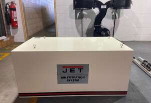 Jet AFS-2000 Air Filtration System