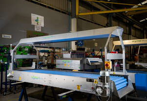 Wyma   Roller Inspection Table