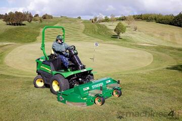 Major MJ61-200 Synergy Out Front Rotary Deck Mower