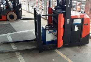 BT Electric Pallet Runner 2016 model low hours 1000kg