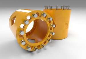 Tram Tech Tractor Wheel Spacers