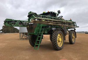 2017 John Deere R4045 Sprayers
