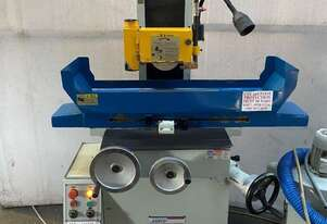Metal Master Surface Grinder 400mm x 150mm magnetic chuck