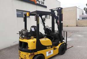 Yale   2.0ton Forklift - 90409