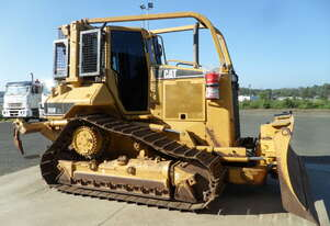 Caterpillar D5N XL Dozer for Hire