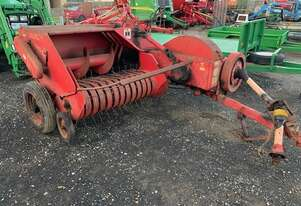 McCormick International B46 Baler Square Balers