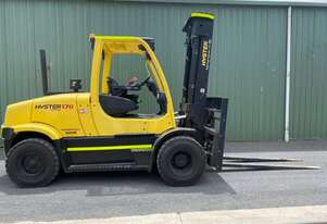 Hyster 7.7T   Forklift