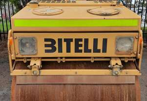 Bitelli DTV325 Smooth Drum Tandem Roller