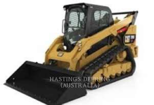 CATERPILLAR 299D2 Compact Track Loader
