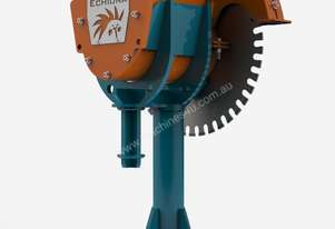 Echidna High Speed Concrete Saw
