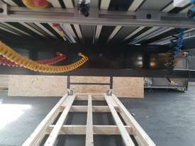 HRT300 Plastic Bending Machine combines simplicity, flexibility, and efficiency... - picture13' - Click to enlarge