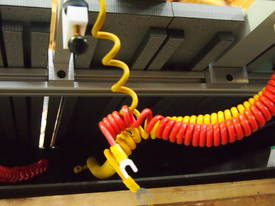 HRT300 Plastic Bending Machine combines simplicity, flexibility, and efficiency... - picture8' - Click to enlarge