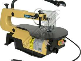 Deco Flex Scroll Saw 406mm (16