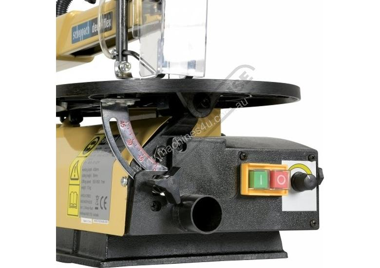 Deco Flex Variable Speed Scroll Saw 406mm (16