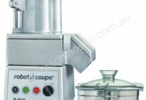 Robotcoupe R 502  5.5 litre Food Processor