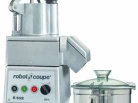 Robotcoupe R 502  5.5 litre Food Processor - picture0' - Click to enlarge