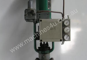 Fisher Controls 667 Control Valve