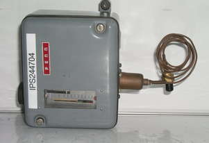 Penn P80ABA39 Pressure Switch.