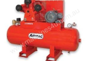 AIRMAC - 3 Phase Compressor - 52 CFM