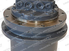CAT 304CCR final drive / travel motor - picture0' - Click to enlarge