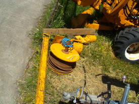 30 Kn andromeda cable winch , 2cyl diesel powered  - picture4' - Click to enlarge