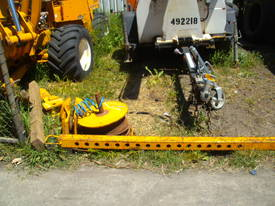 30 Kn andromeda cable winch , 2cyl diesel powered  - picture6' - Click to enlarge