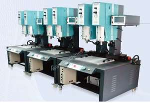 Digital Plastic Welding Parallel - BA-2030DHG-D