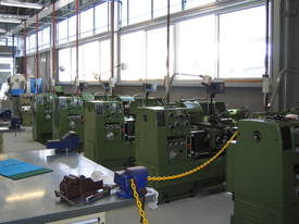 Ajax Chin Hung 400, 430 & 530mm High Quality Lathe - picture5' - Click to enlarge
