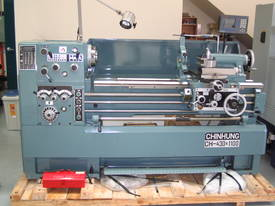 Ajax Chin Hung 400, 430 & 530mm High Quality Lathe - picture8' - Click to enlarge