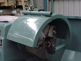 Ajax Chin Hung 400, 430 & 530mm High Quality Lathe - picture12' - Click to enlarge