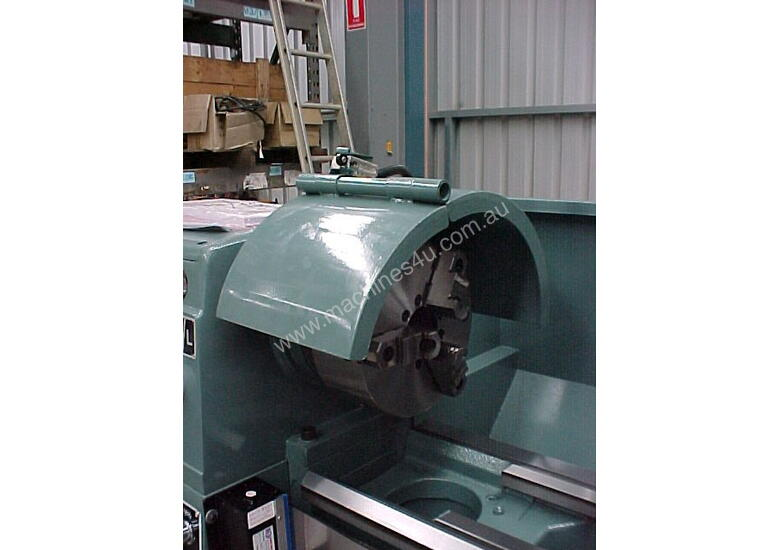 Ajax Chin Hung 400, 430 & 530mm High Quality Lathe