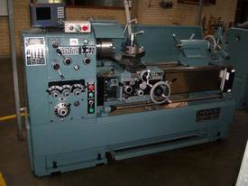 Ajax Chin Hung 400, 430 & 530mm High Quality Lathe - picture2' - Click to enlarge