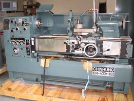 Ajax Chin Hung 400, 430 & 530mm High Quality Lathe - picture0' - Click to enlarge