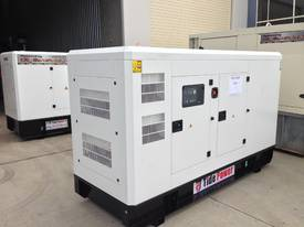 40kVA generator set Powered by a Cummins � engine - picture1' - Click to enlarge