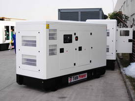 40kVA generator set Powered by a Cummins � engine - picture2' - Click to enlarge