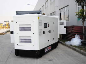 40kVA generator set Powered by a Cummins � engine - picture3' - Click to enlarge