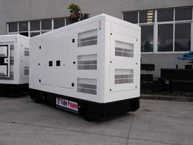 40kVA generator set Powered by a Cummins � engine - picture0' - Click to enlarge