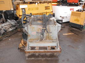 AC-600mm profiler , hi/flo , ex council , as new  - picture2' - Click to enlarge