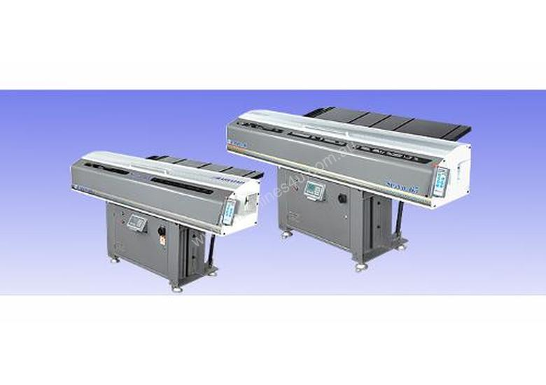 Servo-65   SHORT BAR FEEDER