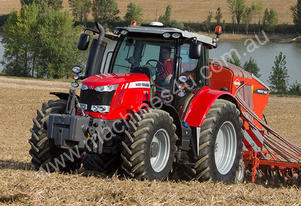 Massey Ferguson MF6600 Series 120 - 140 hp