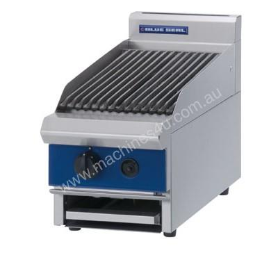 Blue Seal Evolution Series G592-B - 300mm Gas Chargrill Bench Model